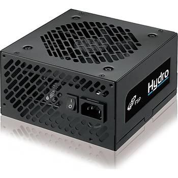 FSP Hydro K 500W  80+ 12cm Fan Aktif PFC Power Supply