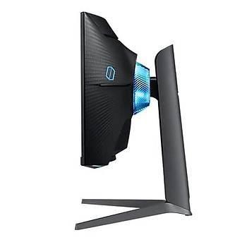 Samsung Odyssey G7 LC27G75TQSMXUF 27 inch 1ms 240 Hz WQHD G-Sync Pivot Curved Oyuncu Monitörü