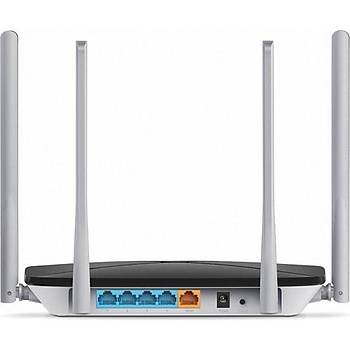 TP-LINK MERCUSYS AC12 4 PORT 1200 MBPS ROUTER