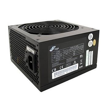 FSP Performance FSP500-60AHBC 500W 80+ Aktif PFC   Power Supply