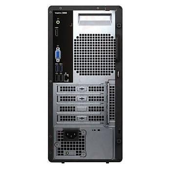 DELL VOSTRO 3888 MT Ý3-10100 4GB DDR4 1TB HDD DOS MASAÜSTÜ PC