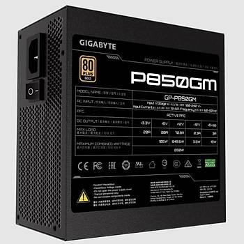 Gigabyte GP-P850GM 850W 80+Gold Full Modüler Power Supply