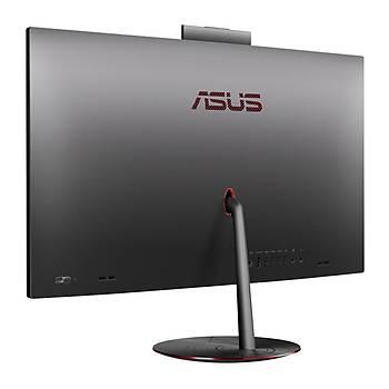 ASUS AIO ZN242IFGK-BA002T INTEL CORE Ý7-7700 16GB RAM 1TB HDD+128GB SSD GTX1050 4GB W10 24'' FHD