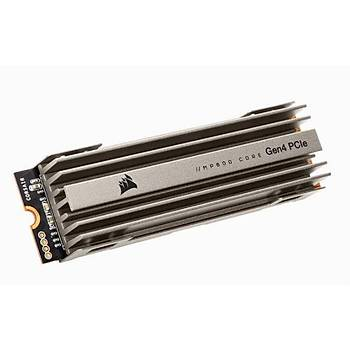 Corsair MP600 1TB 4700/1950MB/sn Gen4 PCIe x4 NVMe M.2 (CSSD-F1000GBMP600COR) SSD