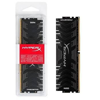 Kingston Hyperx Predator 8GB 3000MHz DDR4 HX430C15PB3/8 Gaming Ram