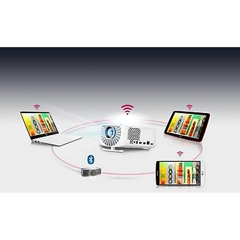 LG HF60LS 1920x1080 Full HD 1400 ANSI 150.000:1 Taþýnabilir LED Projeksiyon Cihazý