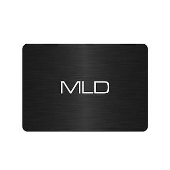 MLD M100 480GB SATA3 2.5 SSD 535 MB/s Yazma 505 MB/s Okuma (MLD25M100S23-480)