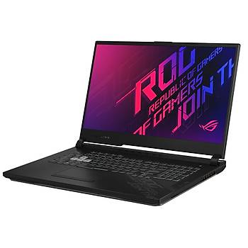 ASUS ROG STRIX G712LWS-EV053 Ý7-10875 16GB DDR4 512GB SSD RTX2070 SUPER 8GB 144HZ 17.3