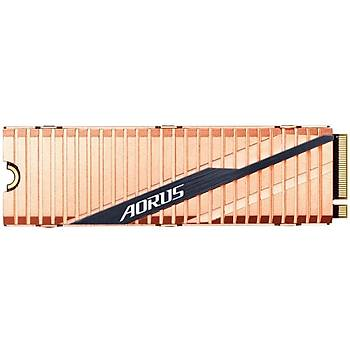 Gigabyte Aorus 1TB 5000MB-4400MB/s M.2 2280 (GP-ASM2NE6100TTTD) SSD