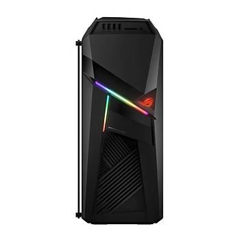 ASUS ROG STRIX PC GL12CX-TR018T i7-9700K 16GB DDR4 256GB SSD + 1TB HDD GTX2070 8GB GDDR6 W10