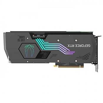 Zotac GAMING RTX 3080 Ti AMP Holo ZT-A30810F-10P 384 Bit GDDR6X 12 GB Ekran Kartý