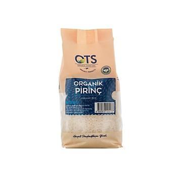 OTS Organik  Baldo Pirinç (750g)