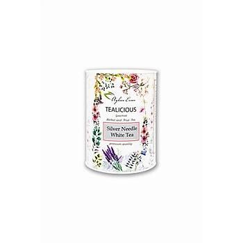 TEALICIOUS Silver Needle White Tea 30g