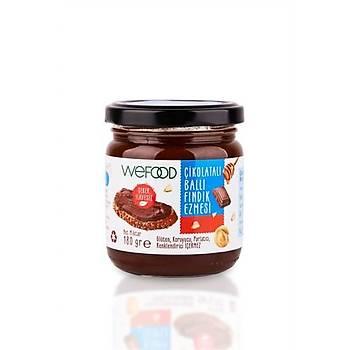Çikolatalý Ballý Fýndýk Ezmesi 180 gr