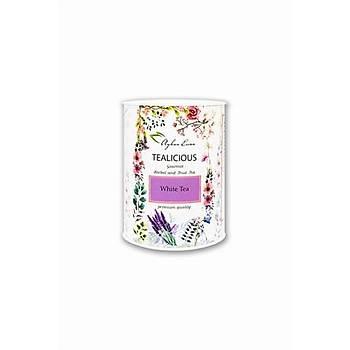 TEALICIOUS White Tea (Beyaz Çay) 50 g