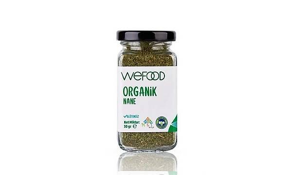Wefood Organik Nane 30 gr