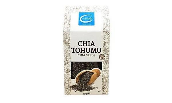 Chia Tohumu (350g)