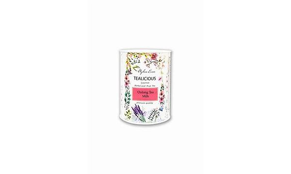 TEALICIOUS Oolong Tea Milk 60g
