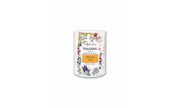 TEALICIOUS Chai Tea Latte 30 g