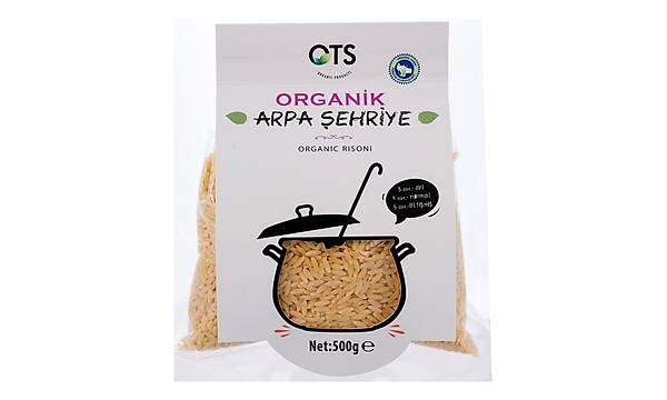 OTS Arpa Þehirye (500g)