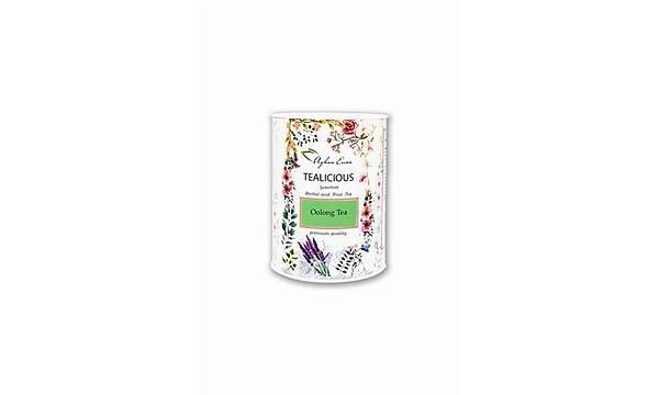 TEALICIOUS Oolong Tea 60 g