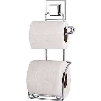 Yapýþkanlý Yedekli Tuvalet Kaðýtlýk