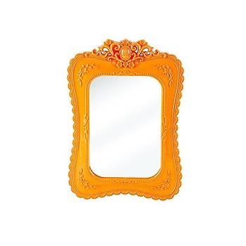 Dekoratif Dantel Kristal Ayna