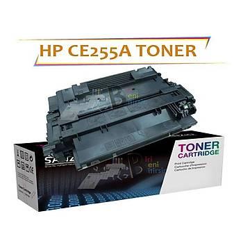 Hp LaserJet Ce255A Muadil Toner P3010 P3015dn P3016 M525DN M525F