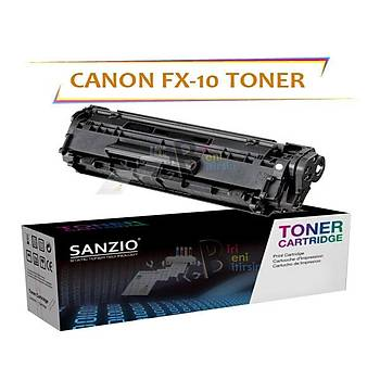 Canon Fx-10 Muadil Toner MF4120 MF4140 MF4150 MF4660 MF4690 MF4270