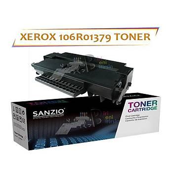 Xerox  106R01379 Muadil Toner Phaser 3100