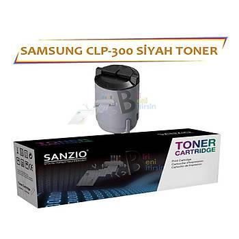 For Samsung Clp-K300 Muadil Toner CLP300 CLX2160 CLX2161 CLX3160 CLX3161