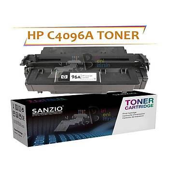 Hp C4096A Muadil Toner 96A 2100/2200