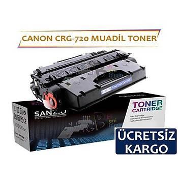 CANON CRG-720 Muadil Toner LBP 6680 MF 6680DN MF6600 MF6640 MF6680A Plus