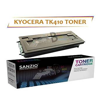 Kyocera Tk410 Muadil Toner 1635/2035/1650