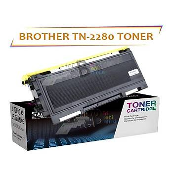 For Brother Tn2280 Muadil Toner 2230/2280