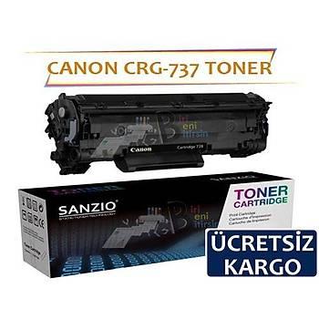 Canon Crg-737 Muadil Toner MF 211 212w 216n 217w