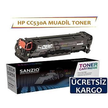 Hp CC530A Muadil Toner CM2320 CP2025 CP2020