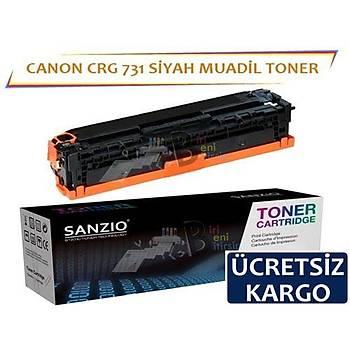 Canon Crg-731 Siyah Muadil Toner Lbp7100 Mf 8280 6680