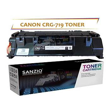 Canon Crg-719 Muadil Toner i-Sensys LBP6650DN LBP6300DN MF5840DN MF5880DN MF5940DN LBP6670