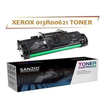 Xerox 013R00621 Muadil Toner Phaser Pe220