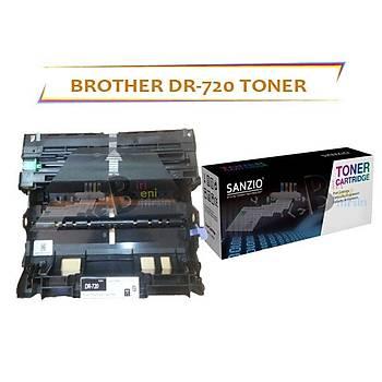 For Brother Dr-720 Muadil Toner Drum HL5450DN HL5470DW HL5470DWT HL6180DW HL6180DWT MFC8710DN 8910DW