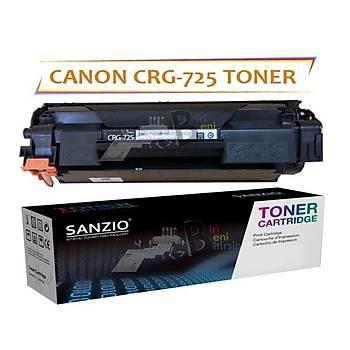 Canon Crg-725 Muadil Toner LBP6000 LBP6020 Mf3010