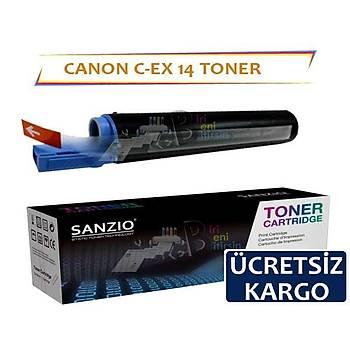 Canon CEX14 Muadil Toner IR2016 IR2018 IR2020