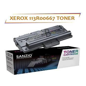 Xerox 113R00667 Muadil Toner Pe16