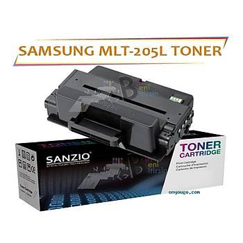 For Samsung Mlt D205L Muadil Toner ML-3310ND ML-3710ND SCX-5737FW SCX-5637FR SCX-4833FD