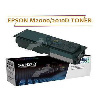 Epson M2000 M2010D Uyumlu Muadil Toner