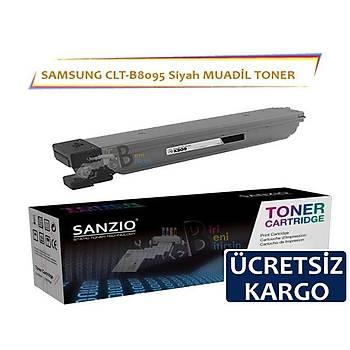 For Samsung CLT K809S Siyah Muadil Toner 20.000 Sayfa MultiXpress CLX 9201NA 9251NA 9301NA