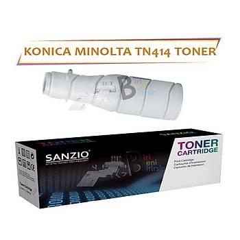 Konica Minolta Tn414 Muadil Toner Bizhub 423 363