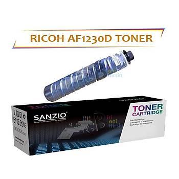 Ricoh Af1230D Muadil Toner Aficio 2015 2018 2020 1500 1610 2000