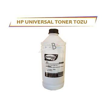 HP Tonerler için Universal Siyah Toner Tozu 750Gr